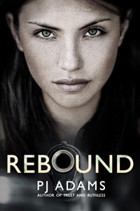 Rebound by PJ Adams