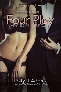 Four Play ...at the Swingers