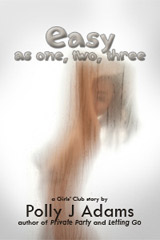 Easy as One, Two, Three (sexual fantasies, girl on girl, threesome, mfm, shower sex, gym sex, masturbation, public sex, first time sex, sexy stories, lesbian, menage, explicit, handjob, blowjob)