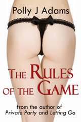 The Rules of the Game (masturbation, foreplay, phone sex, illicit affair, airplane sex, anniversary sex, office sex, erotic fiction, blowjob, workplace sex, explicit erotica, sex stories, explicit sex, cheating wife, aeroplanes)