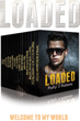 Loaded (international, contemporary, billionaire, millionaire, politician, super-rich, rich, alpha male, erotic romance, office, seduction, workplace, exhibitionism, voyeurism, hooker stories, sex club, fantasies, BDSM, anonymous, bondage, cuckold, submission, gangbang, sex parties, orgies, dubious consent, dubcon, group sex, public sex, bukkake, sex slave, virgin)
